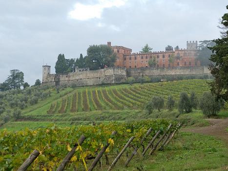 Chianti Revisited - 2010 Ricasoli - Brolio - Chianti Classico | Vino in Love | Vino in Love | Scoop.it