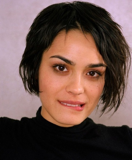 Mixed People Monday - Shannyn Sossamon | Mixed American Life | Scoop.it