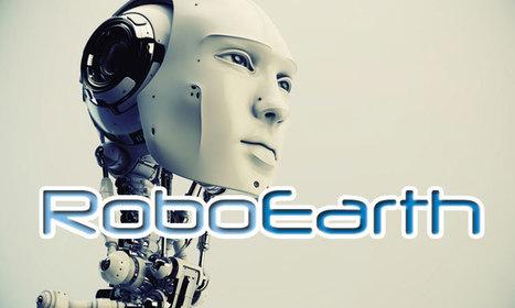 Les robots ont désormais la capacité de communiquer entre eux pour partager et accroître leur savoir | #health | Cyborgs_Transhumanism | Scoop.it