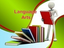 75+ Online and Interactive Resources for High School (Secondary) English Language Arts | MyWeb4Ed | ED560 | Scoop.it