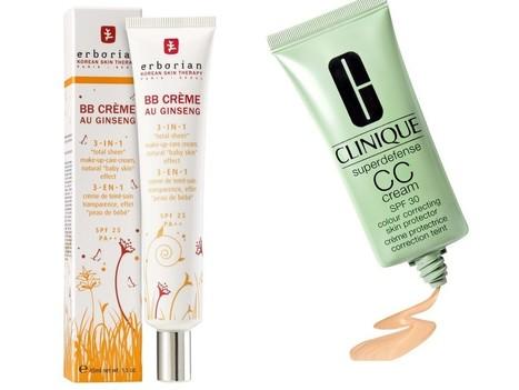 BB Cream ou CC Cream? | Esthétique - santé - food - fashion | Scoop.it