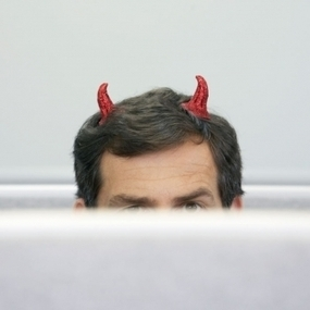 Now That I'm the Boss, Do I Have to Turn Evil   Tolero Solutions: Organizational Improvement   Scoop.it
