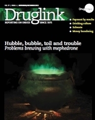 ARTICLE: Link to Druglink Magazine free access to mephedrone article   Drugs, Society, Human Rights & Justice   Scoop.it