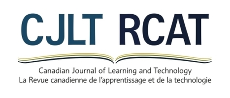 Student Satisfaction with Blended and Online Courses Based on Personality Type | iEduc | Scoop.it