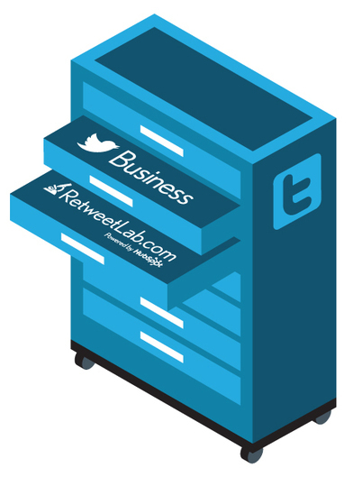 New Twitter Tools for B2B Marketing | WEBOLUTION! | Scoop.it