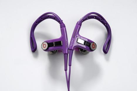 Beats By Dr Dre PowerBeats Clip-On Purple Headphones,Black Friday 2013,Cyber Monday Sale,Cyber Monday 2013,cyber monday deals | Cheap purple beats by dre studio Online | Scoop.it