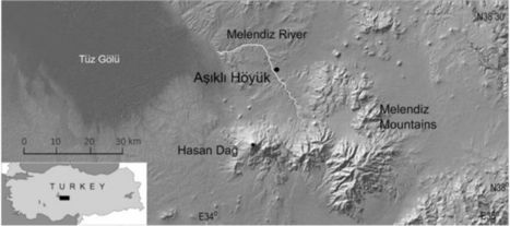 TURQUIE : Mound excavation reveals transition from hunting to herding in Neolithic settlement | World Neolithic | Scoop.it