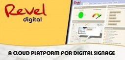 IAdea and RevelDigital Take Android Signage to New Heights | Digital Signage Software | Scoop.it