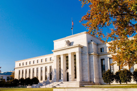 The Federal Reserve's Big Lie | Gold and What Moves it. | Scoop.it