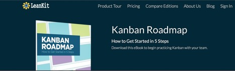 Project Management: Kanban roadmap | Project Management | Scoop.it