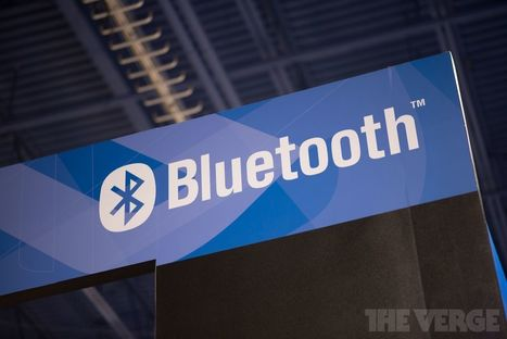 Bluetooth 5 will be announced next week with four times the speed and double the range   Tech Latest   Scoop.it
