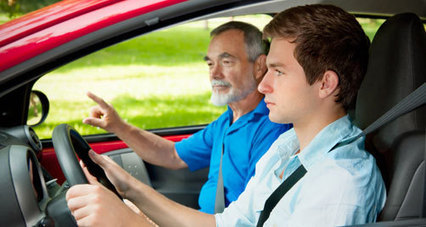 Master Driving with Cheap Driving Lessons in Leicester | Go Green Driving Academy | Scoop.it