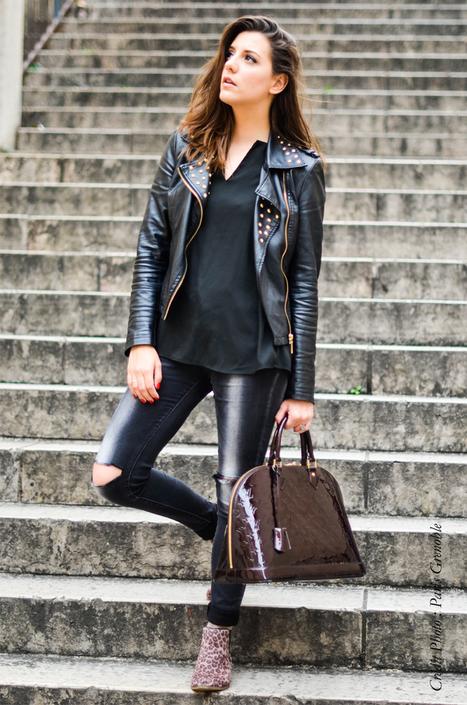 Crésus - Pomellato - The Lady Jersey - Blog Mode & Co - Lyon / Paris   Revue du Web Cresus   Scoop.it