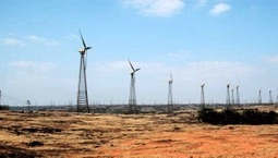 Wind Energy or Windfall? - CounterCurrents.org | Carbon Credits | Scoop.it