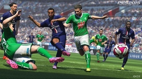 PES PRO EVOLUTION SOCCER 2015 Full Cracked PC Game – Free Download PC and Android Games | Review Game | Scoop.it