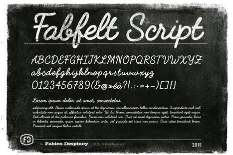 Fabien Despinoy - Fabfelt   ressources-tutoriels-numériques   Scoop.it