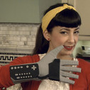 The Power Mitt Oven Glove. It's So Bad | gaming news and features | Scoop.it
