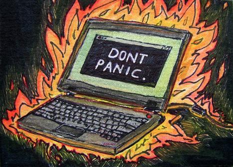Top 10 des pires fails de Community Manager, la com et ses dérives | Gaffes au Web | Scoop.it