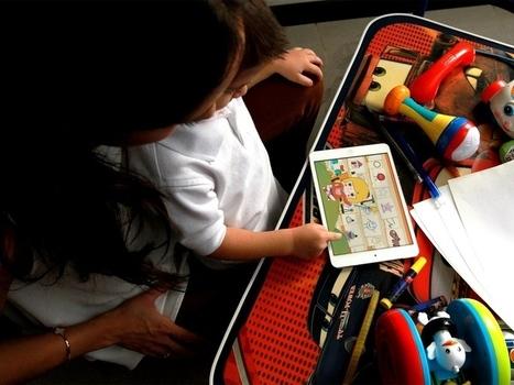 Aplicaciones para niños de iPhone, las mejores Apps para los peques | COMUNICACIONES DIGITALES | Scoop.it