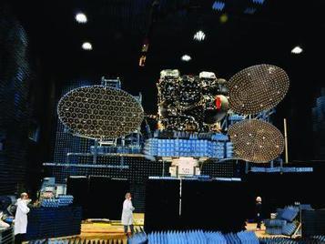 Telesat's Earnings Up as Anik G1 Enters Service | SpaceNews.com | Satellite Communications | Scoop.it