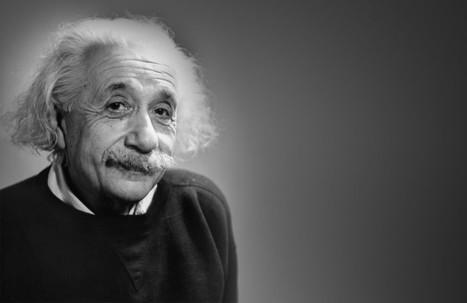 L'intuition, la seule chose qui vaille au monde pour Einstein | Histoire d'Intuition | Scoop.it