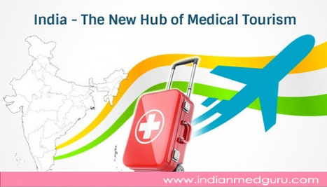 A Startup Dedicated to Saving Lives through Indian Medguru Medical Tourism Company in India | Health and Medicine | Scoop.it