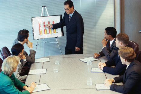 Making Leadership Transitions Work | Organisation Development | Scoop.it