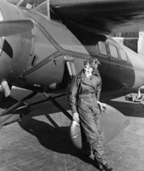 Amelia Earhart biography | Amelia Earhart!!! | Scoop.it