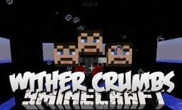 Wither Crumbs Mod 1.10.2/1.7.10   Gta Gaming   Scoop.it