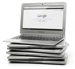 Google In Education: Chromebooks Now Embraced By More Than 2000 Schools | Technology and Education Resources | Scoop.it