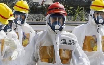 PM Abe says Japan 'open to receive' international assistance at Fukushima | Binnen- en buitenlandse politiek van Japan 2013-2014 | Scoop.it