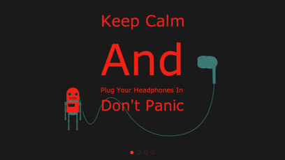 Keep Calm, Put Your Headphones In And Make Music With Voice Bot Vocoder | Linguagem Virtual | Scoop.it