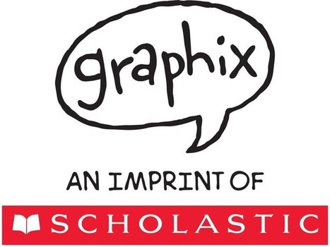 Scholastic Announces Contest for Comic Artists | Ebook and Publishing | Scoop.it
