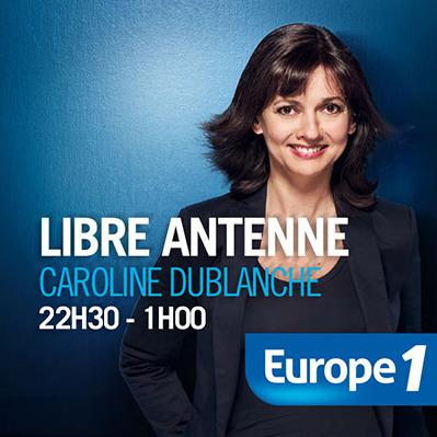 Caroline Dublanche: les passagers de la nuit   DocPresseESJ   Scoop.it