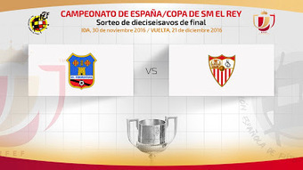 El Sevilla FC se enfrentará al Formentera en los dieciseisavos de la Copa del Rey | Noticias Sevilla FC | Scoop.it