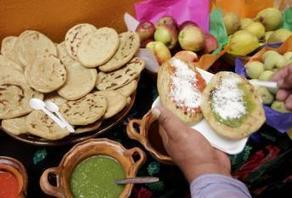 Restaurantes teziutecos ofrecen platillos típicos para atraer turistas - ReservaMesa.travel | Reservarestaurantes.com | Scoop.it