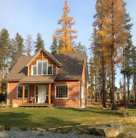 Take a look of charming home in British Columbia   Findcountryhomes   Scoop.it