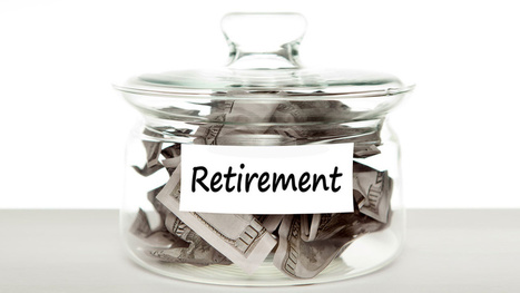 How Much You Should Save for Retirement, Based on 139 Years of ...   finance   Scoop.it