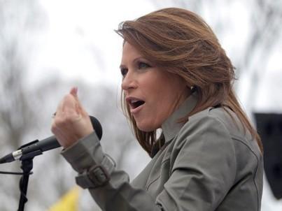 Punishing Bachmann | FrontPage Magazine | Restore America | Scoop.it