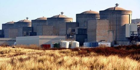 Un tiers du parc nucléaire d'EDF est à l'arrêt   La résilience territoriale pour un avenir durable   Scoop.it