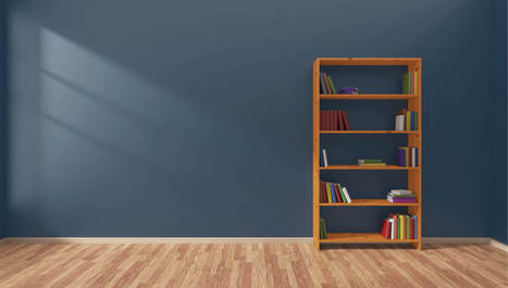 Livraria dá adeus a estoque e imprime livros na hora | Superinteressante | Litteris | Scoop.it