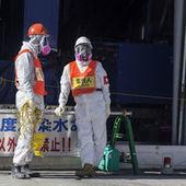 Nouvelle fuite d'eau contaminée à Fukushima | Areva - Les enjeux | Scoop.it