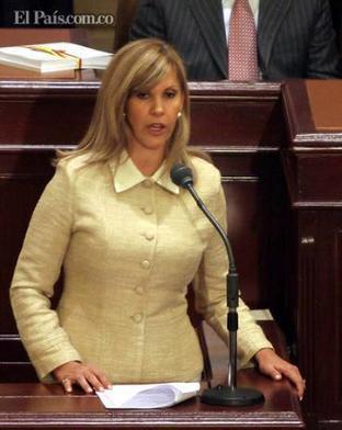 Pedirán preclusión de proceso contra Dilian Francisca Toro - diario El Pais | Dilian Francisca Toro | Scoop.it