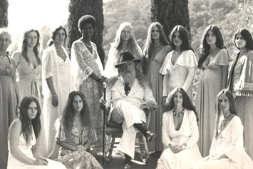 Father Yod's flower-powered ego trips and the utopian wet dreams of The Source Family | Sex History | Scoop.it