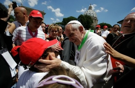 The Economic Vision of Pope Francis, a Pontiff for the Poor   Politics & Religion   Scoop.it