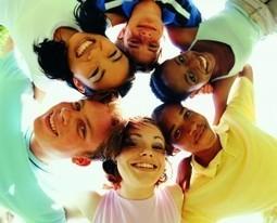 TEEN HEALTH   Amazing Wellness Magazine   The Vitamin Shoppe ...   Health & Positive Self-Image   Scoop.it