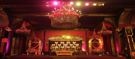 Wedding Decoration in Delh | FNP weddings Decorations | Scoop.it