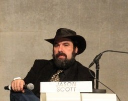 Jason Scott, Rogue Archivist « The Signal: Digital Preservation | The Information Professional | Scoop.it