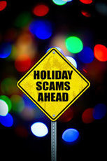 5 Common Holiday Scams to Beware of in 2015 - Blog - Global Learning Systems | Data Security | Scoop.it
