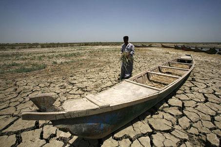 Le Moyen-Orient menacé de pénurie d'eau dans le prochain quart de siècle | Développement durable et efficacité énergétique | Scoop.it